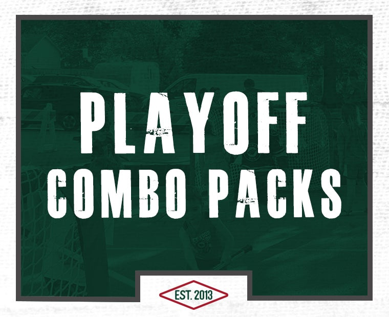 PLAYOFF COMBO PACKAGES