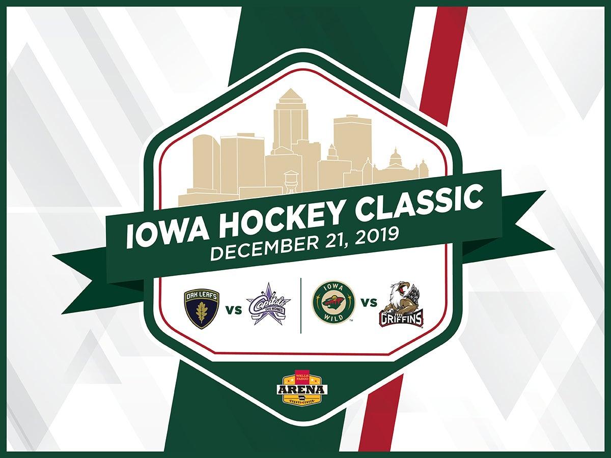 News | Iowa Wild