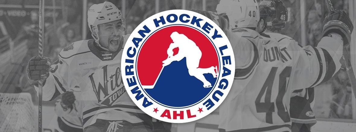 AHL ANNOUNCES REVISED START DATE FOR 20-21 SEASON