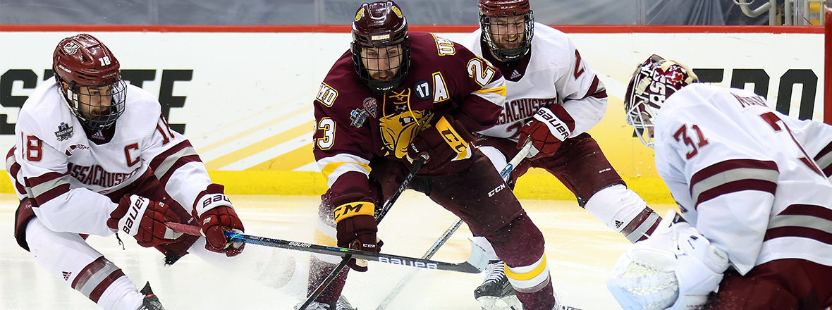 MINNESOTA WILD SIGNS FORWARD NICK SWANEY TO A ONE-YEAR, ENTRY-LEVEL CONTRACT