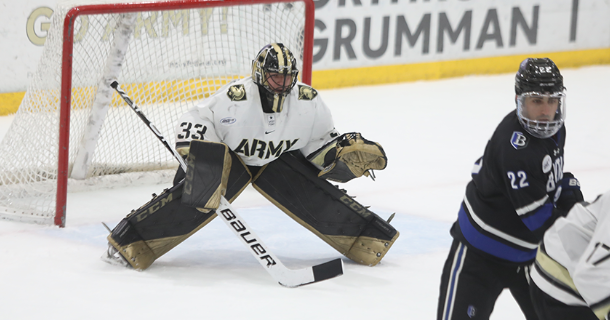 IOWA SIGNS GOALTENDER TREVIN KOZLOWSKI TO ATO | Iowa Wild