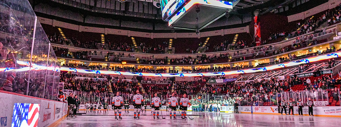 IOWA WILD ANNOUNCES 2020-21 OPENING NIGHT ROSTER AND TEAM CAPTAINS