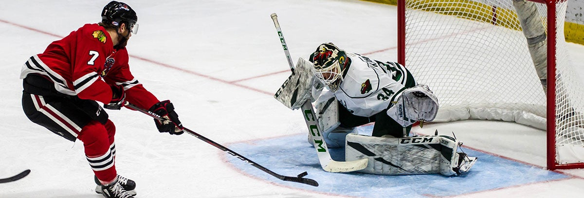 A TALE OF TWO GAMES: THE WILD'S MOST RECENT ROAD TRIP
