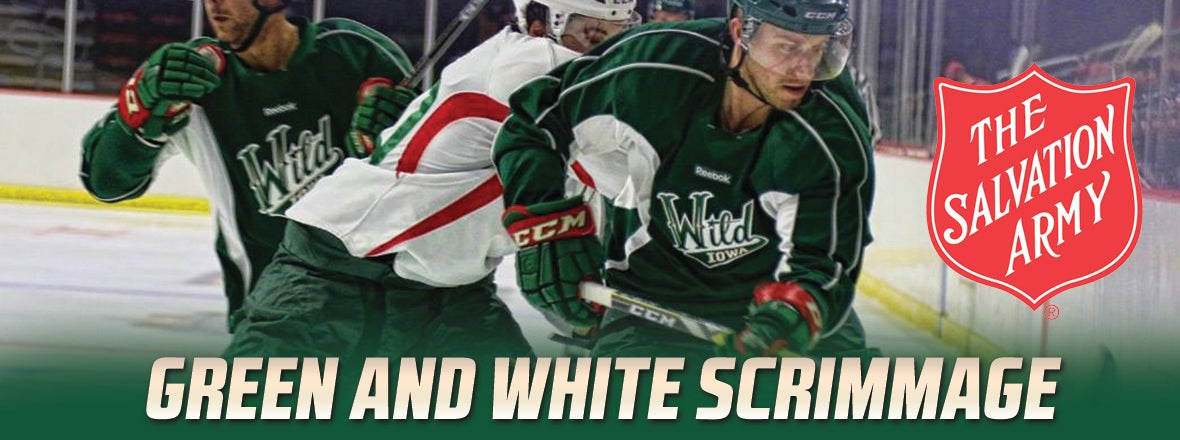 WILD TO HELP HARVEY VICTIMS WITH SCRIMMAGE