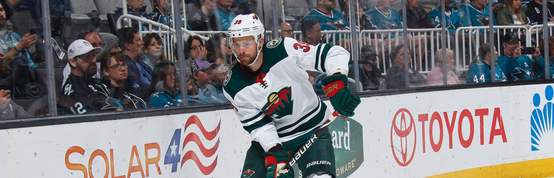 MINNESOTA WILD ASSIGNS DEFENSEMAN NATE PROSSER TO IOWA ON A CONDITIONING ASSIGNMENT